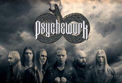 Esittelyssä jyväskyläläinen uusi metalliyhtye Psychework