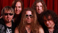 Purpendicular – The Professional Tribute to Deep Purple saapuu kahdelle keikalle Suomeen huhtikuussa