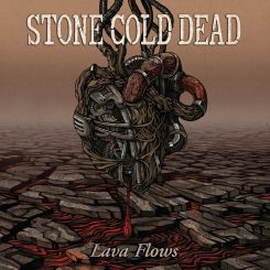 Stone Cold Dead Lava Flows 2015
