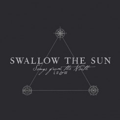 Swallow The Sun Songs From The North 2015