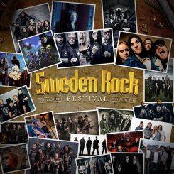 Sweden Rock Festival julkisti ensi kesän esiintyjiään, nähdäänkö joku näistä Suomessakin?