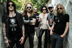 Richard Fortus sekä Dizzy Reed jättivät The Dead Daisiesin: nähdäänkö miehet lavalla Guns N´ Rosesin riveissä?