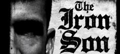 Bleeding Through:n entinen laulaja aloitti uuden yhtyeen nimeltä The Iron Son