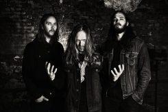 Kaaoszinen ennakkokuuntelussa norjalaisen doom metal -yhtye Tombstonesin uusi albumi