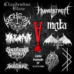 Turku Saatanalle IV järjestetään helmikuussa 2016