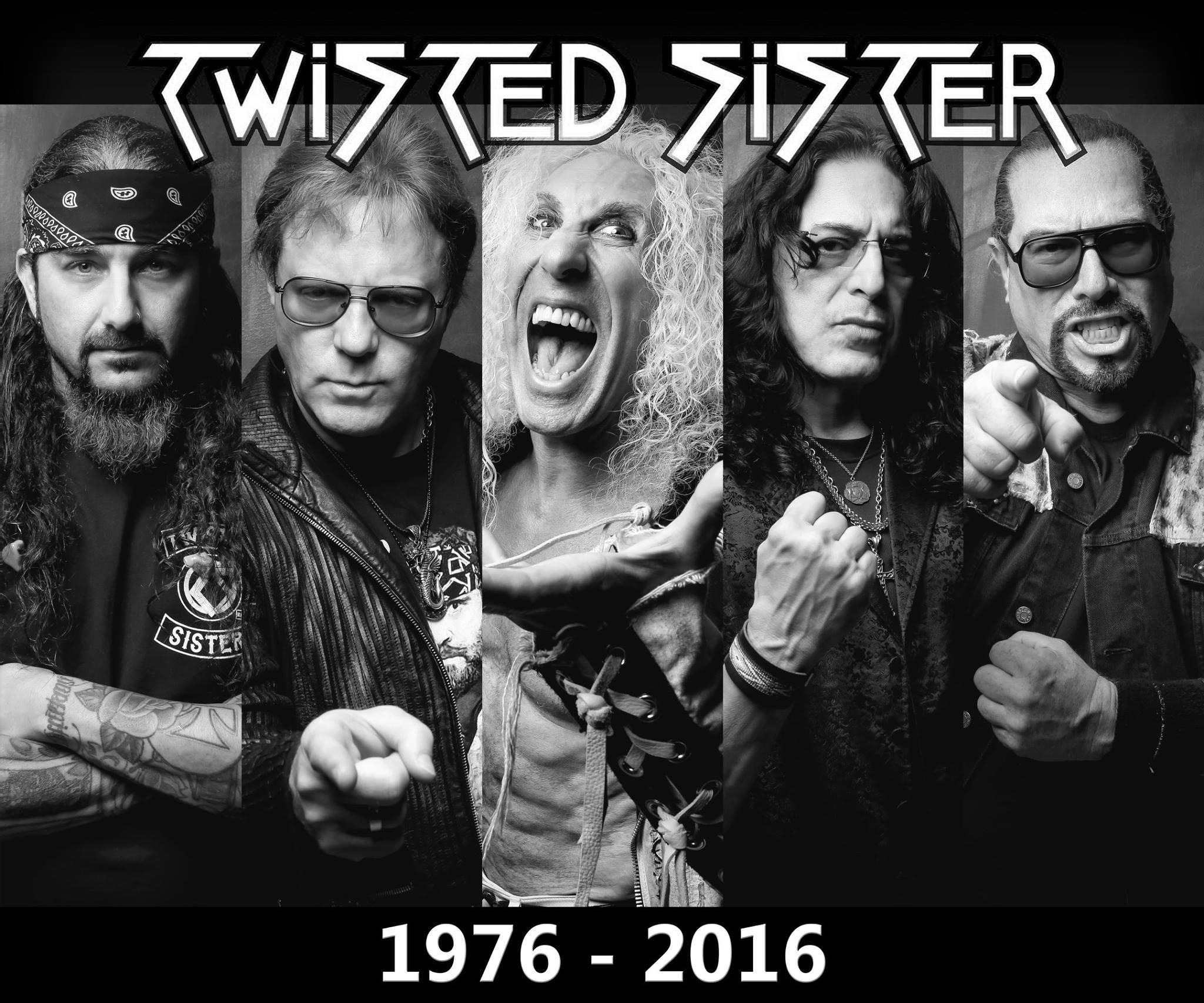 """Twisted Sisterin edesmenneen rumpalin muistokonsertti julkaistaan """"Metal Meltdown"""" -livealbumina"""