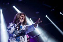 David Coverdale vihjailee Whitesnaken lopettavan vuoteen 2017