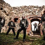 Vanhan koulukunnan death metallia louhivalta Wrathronelta uusi musiikkivideo