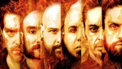American Head Charge julkaisee uuden albuminsa maaliskuussa
