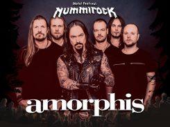 Amorphis 2015