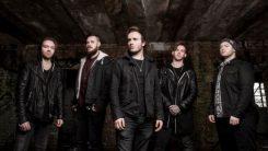Iron Maidenin vokalistin pojan yhtye As Lions kiinnitetty Better Noise Recordsille