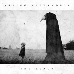 Asking Alexandria The Black 2016