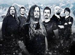 Borknagar julkaisi uuden musiikikivideon tulevalta albumiltaan