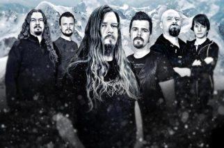 Borknagarin päävokalisti Vintersorg jättää yhtyeen