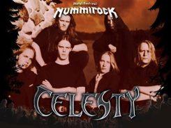 Celesty tekee paluun alkuperäisen kokoonpanon voimin esiintyen ensi kesän Nummirockissa