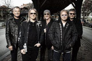 Hard rock -legenda Deep Purple jäähyväiskiertueelle ensi vuonna