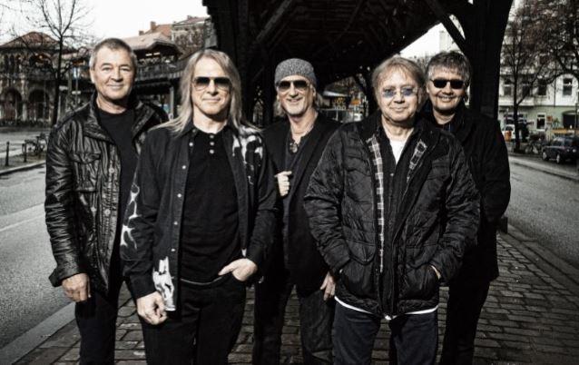 Deep Purplen tähdittämän Rockin' Hellsinki 2016 -tapahtuman aikataulut julki