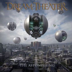 Dream Theater The Astonishing 2016