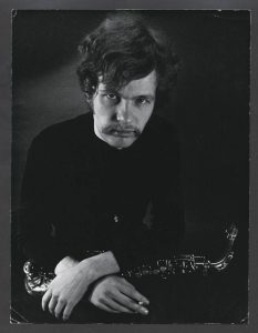 Eero Koivistoisen juhlavuosi jatkuu konserttisarjalla sekä Svart Recordsin uudelleenjulkaisulla
