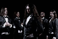 "Fleshgod Apocalypsen Tommaso Riccardi: ""King on mielestäni uramme paras albumi"""
