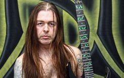 """Kreatorissa sekä Sodomissa soittaneelta kitaristilta Frank """"Blackfire"""" Gosdzik sooloalbumi"""
