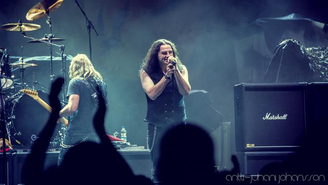 Gamma Ray järjestää elokuun lopussa 30-vuotisjuhlastreamin: mukana myös bändin entinen solisti Ralf Scheepers