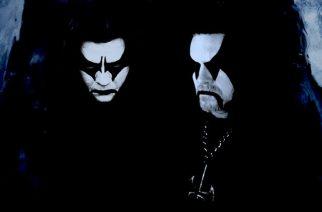 Immortal julkaisee uuden levynsä heinäkuussa