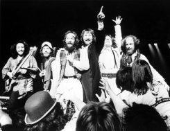 Jethro Tull tuo The Rock Operansa Helsinkiin maaliskuussa