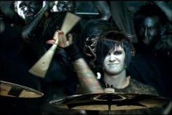 Jimmy The Rev Sullivan Avenged Sevenfold 2015