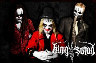 Konemetalliprojekti King Satanilta uusi albumi toukokuussa: uusi kappale kuunneltavissa