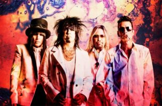 """Mötley Crüen """"The Dirt"""" -elokuvan kuvauksissa sattunut vakava tapaturma – kuvausryhmäläinen kiidätetty sairaalaan"""