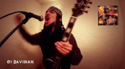 Machine Head Fani 2015
