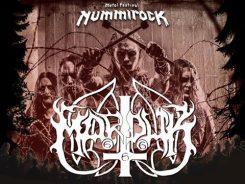 Marduk Nummirockiin