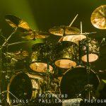 """Motörheadin Mikkey Dee: """"Lemmy kertoi antavansa minulle heti potkut mikäli kokeilisin huumeita"""""""