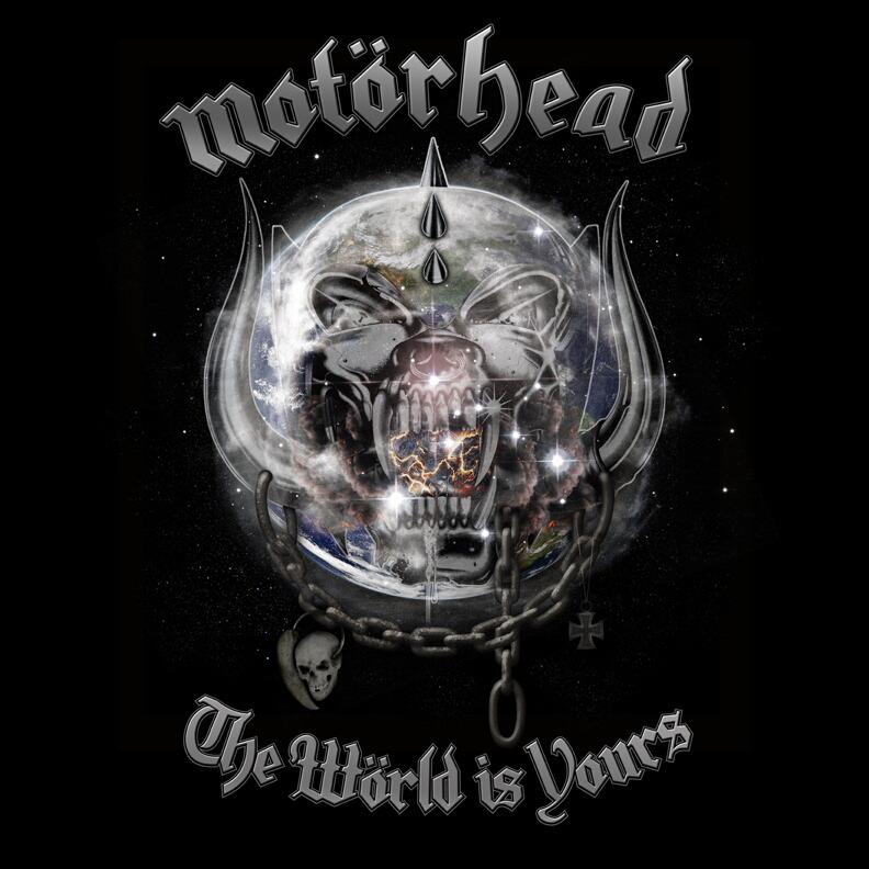 Klassikko: Motörhead – The Wörld Is Yours (2010)