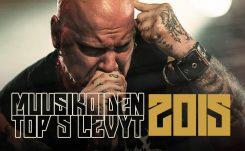 Kotimaiset metallimuusikot listasivat Kaaoszinelle omat suosikkinsa vuodelta 2015