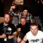 NATO – Rockbandilta uusi single