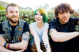 Paramoren tulevan albumin tiedot julki: yhtye saapumassa kesällä Ruisrockiin