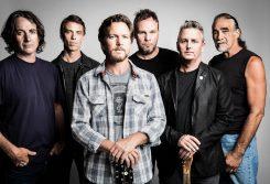Pearl Jam vahvistaa huhut kiertueesta ensi vuonna