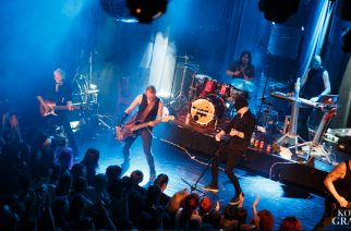 Poets of the Fall @ Virgin Oil, Helsinki