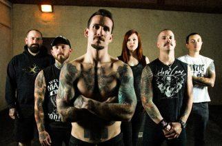 Bleeding Through julkaisemassa uutta albumiaan toukokuussa