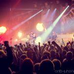 Ilmassa suuren power metal -juhlan tuntua – Sabaton, Gamma Ray ja Stratovarius Metro Areenalla