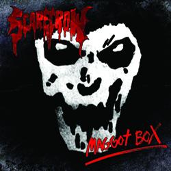 Scarecrow – Maggotbox
