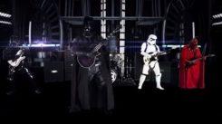 Galactic Empire julkaisi ehkäpä eeppisimmän Star Wars coverin ikinä