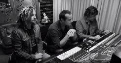 Stone Temple Pilotsin jäseniltä video Scott Weilandin muistolle
