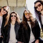 Kanadalainen metalliyhtye Striker julkaisi uuden kappaleen