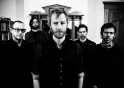 The National 2015