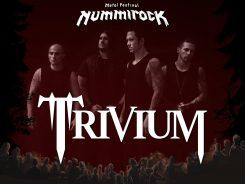 Trivium 2015