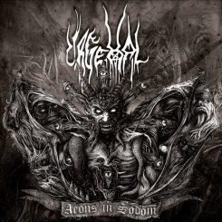 Urgehalin yhteistyö Darkthronen Nocturno Culton kanssa kuunneltavissa