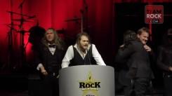 We Are Harlot Classic Rock Awards